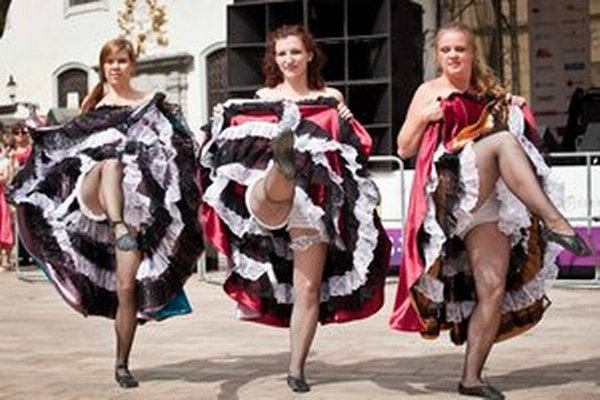 Oslavy Dobytia Bastily sa v Bratislave budú konať už štvrtý rok.