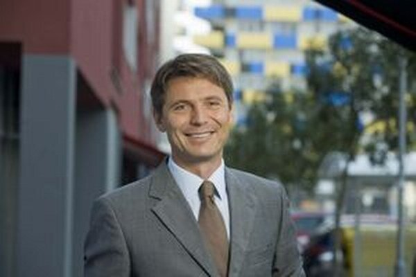 Ivo Nesrovnal chce kandidovať ako nezávislý.