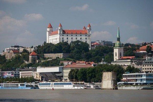 Bratislava patrí k najprogresívnejším mestám.