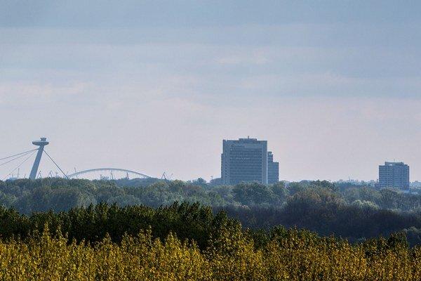 Bude v Petržalke ďalšia výšková budova?