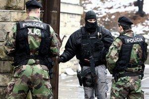 Polícia pracovala na prípade skupiny sýkorovcov niekoľko rokov.