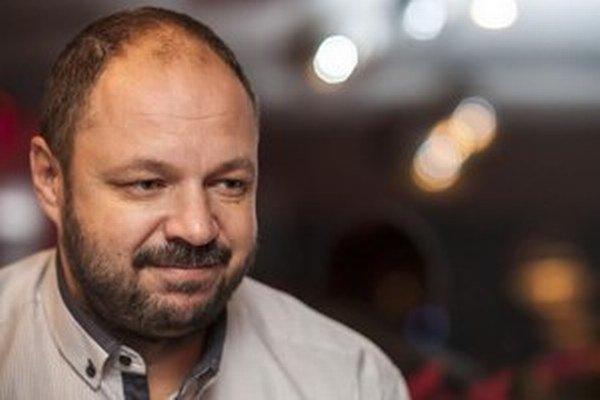 Martin Zaťovič, nový starosta Dúbravky.
