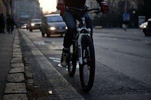 Mestské zastupiteľstvo na tento rok schválilo na budovanie cyklotrás 635-tisíc eur, na údržbu cyklotrás mesto v rozpočte vyčlenilo 141-tisíc eur.