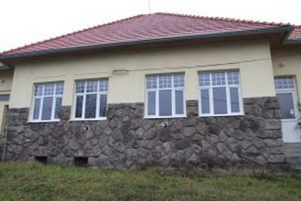 Kedysi v Trnavej Hore nechýbal lekár ani lekáreň. Teraz je zdravotné stredisko prázdne.