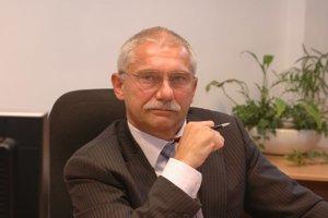 Ladislav Veršovský, predseda predstavenstva YIT Reading, a.s.