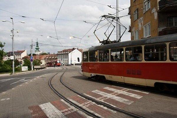 Európska únia má prispieť na nové električky a trolejbusy.