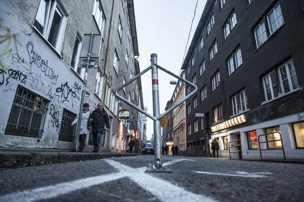 Najväčšie mestské časti na príprave celomestskej parkovacej politiky dlhodobo spolupracovali.