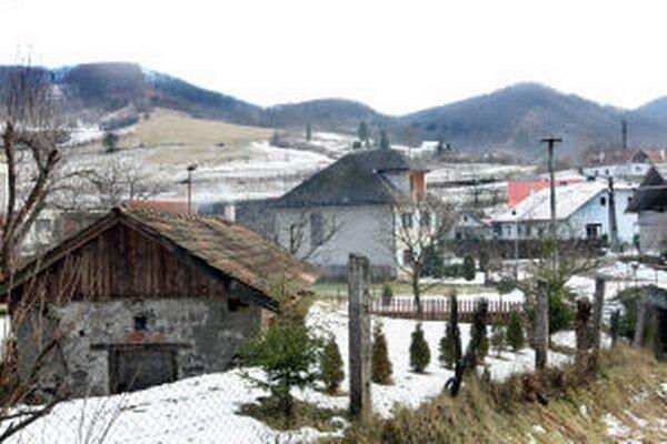 Zlý signál trápi obyvateľov Kozelníka už roky.