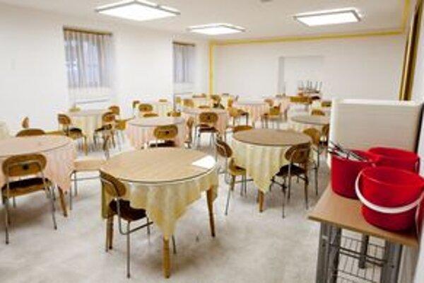 Nový prevádzkovateľ školských jedální je známy od novembra.