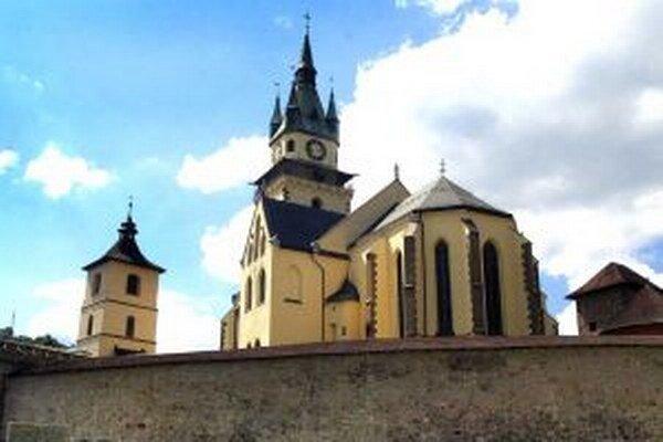 Festival začne dnes v Kostole svätej Kataríny.