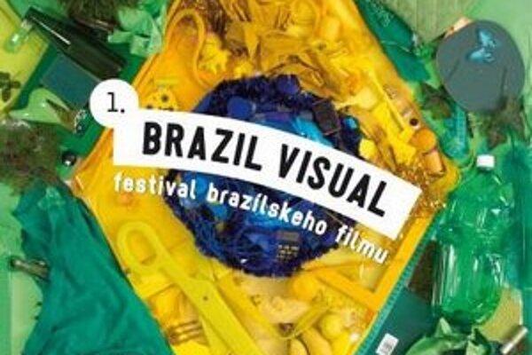 Brazílsky filmový festival.