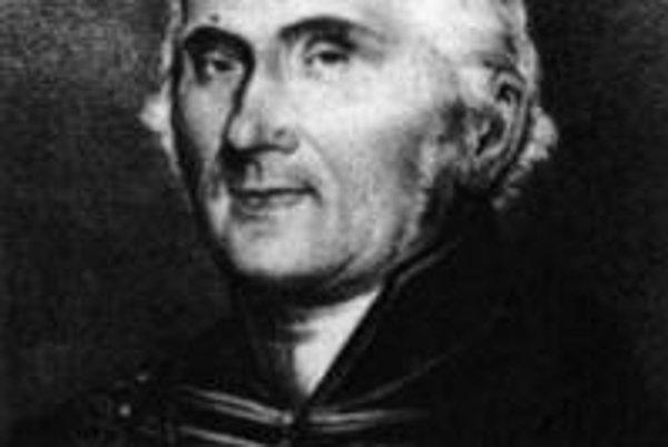 Palkovič (1769 Rimavská Baňa — 1850 Bratislava) bol básnik, dramatik, prekladateľ, priekopník klasicizmu v slovenskej poézii, zakladateľská osobnosť slovenskej drámy, národný buditeľ a vydavateľ.