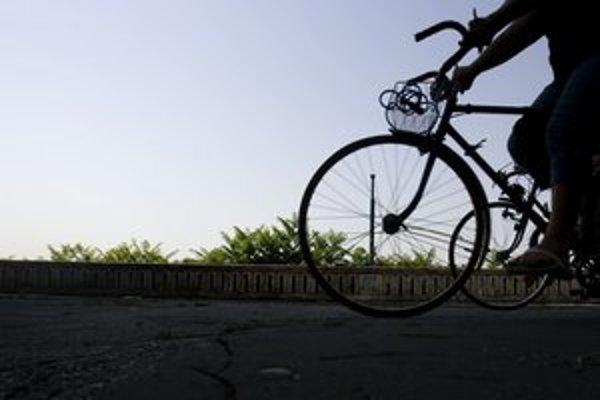 Vajnorská samospráva chce ísť príkladom vo využívaní cyklistickej dopravy. Miestny úrad tak ušetrí náklady na benzín.