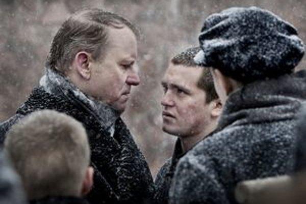 Dej nórskeho filmu roka 2010, Kráľ Diablovho ostrova, sa odohráva v roku 1915 v polepšovni na ostrove Bastoy.