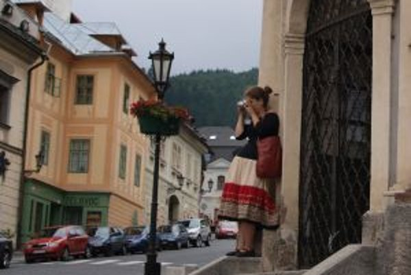 Pre turistický portál vypíše Banská Štiavnica novú súťaž.