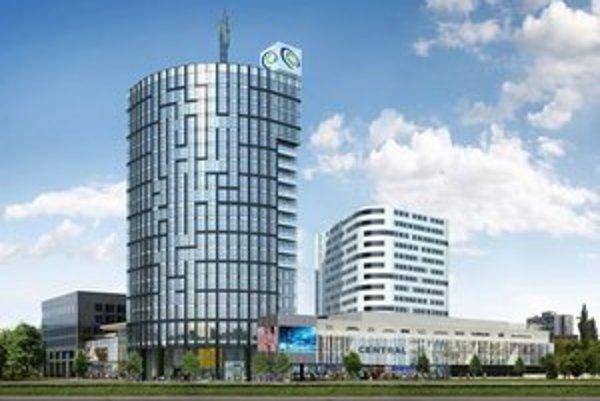 Megaprojekt Centrál s rozlohou asi štyroch futbalových ihrísk zmení život i dopravu v obývanej lokalite bratislavského Ružinova.