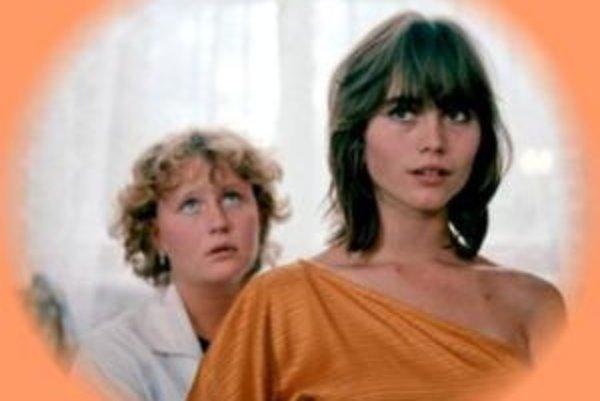 Príbeh dvoch dospievajúcich sestier natáčali v Novej Bani.
