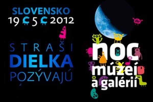 Do Noci múzeí a galérií sa na Slovensku zapája 120 inštitúcií.