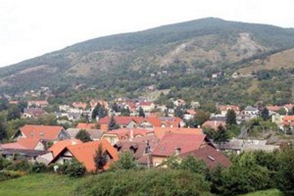 Domy majú vyrásť na kopci nad Devínom.