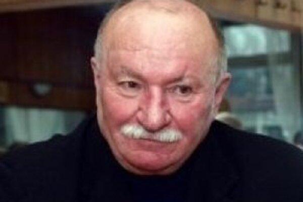 Anton Ihring (†70) šéfoval v rokoch 1990 až 2003 Asociácii športových zväzov.