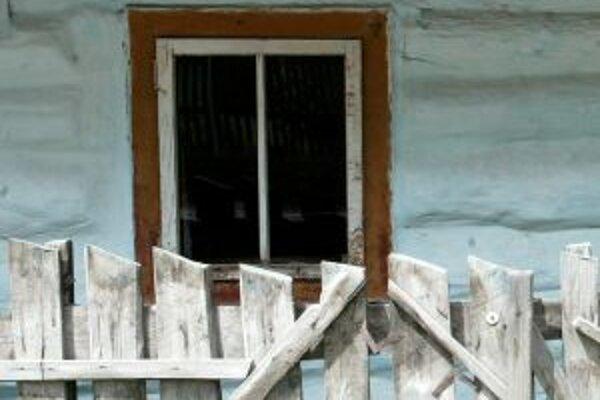 Záujem o pôvodnú dedinskú architektúru rastie u Slovákov aj u cudzincov.