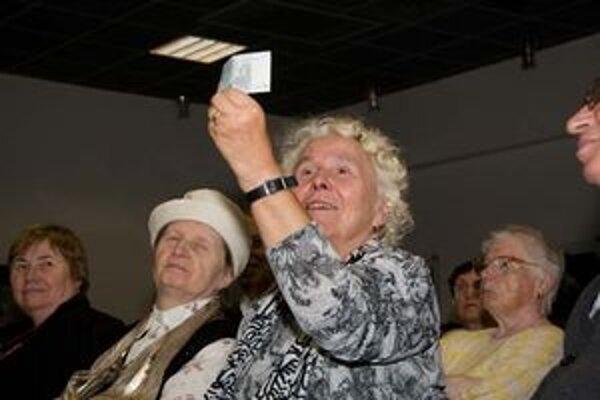 Seniorov čaká už tretí ročník festivalu pri príležitosti mesiaca úcty ku starším.