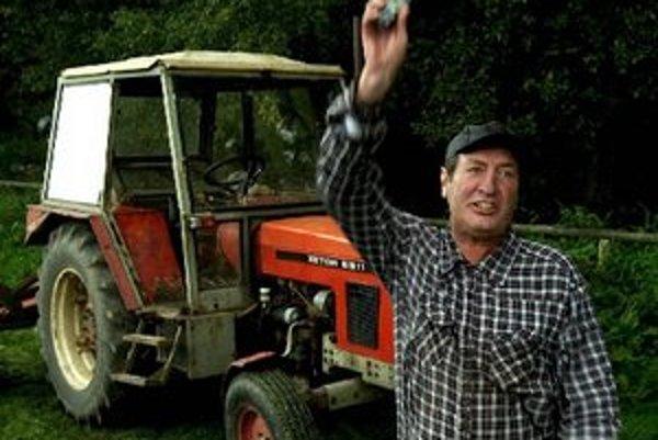 Novú éru filmového klubu spustili premietaním filmu Cesta z lesa, v ktorom si zahral aj Bolek Polívka.