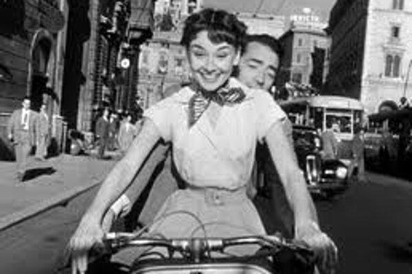 Prázdniny v Ríme sú jedným z tých filmov, ktoré na Febiofeste uvedú v zreštaurovanej podobe.