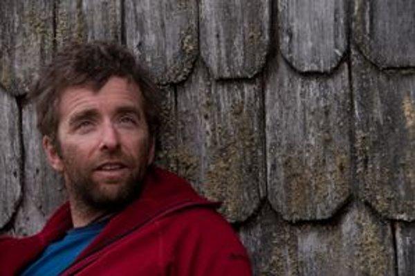 Hlavný hosť tohtoročného festivalu je americký lezec, herec, a outdoorový športovec Timmy O'Neill. Do Bratislavy sa vracia po piatich rokoch.