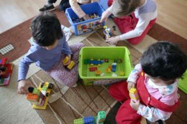 V žiarskom kultúrnom centre chcú otvoriť detský kútik.