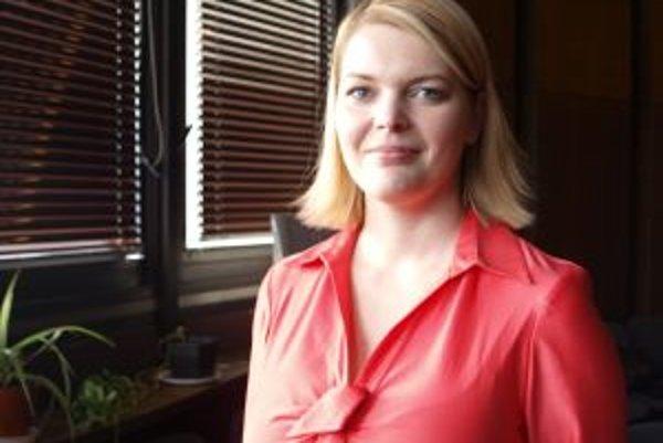Novou riaditeľkou mestského kultúrneho centra sa stala Michaela Pribilincová.