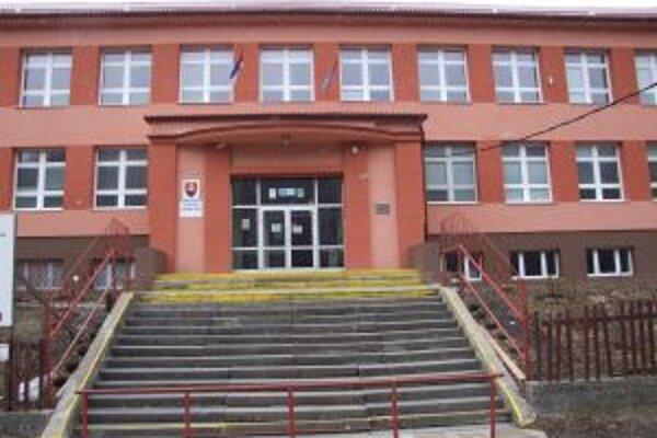 Základná škola v Župkove získala v ankete najviac hlasov.
