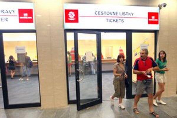 Dopravca od 1. augusta zvýšil cenu cestovného v MHD.