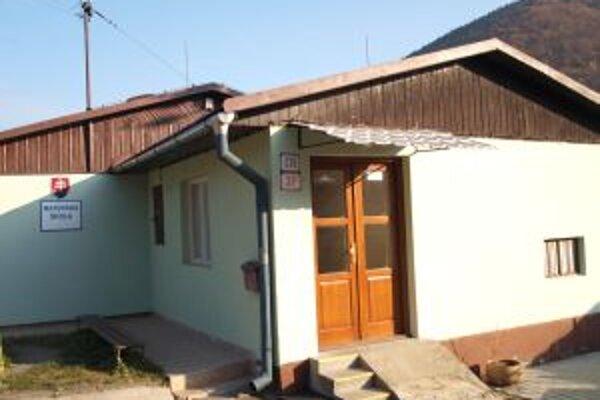 Materská škola na Kalvárskej ulici. Od nového roka budú tamojší škôlkari dochádzať inam.
