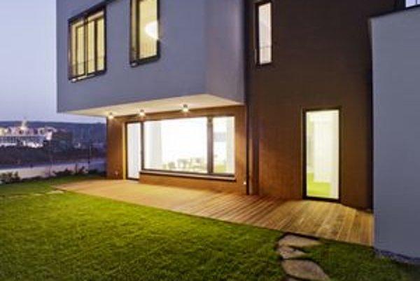 V zóne Slnečnice bude 70 rodinných domov a 192 bytových jednotiek.