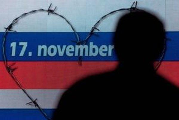 Spomienky na nežnú revolúciu majú v Bratislave viac podôb.