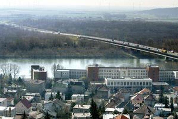 Lesy medzi mostom Lafranconi a Starým mostom sú záplavovým územím, dôležitým pri ochrane Bratislavy pred povodňami. V prípade zmeny na stavebné pozemky by hodnota parciel mohla predstavovať niekoľko desiatok miliónov eur.