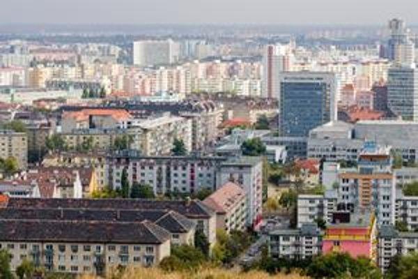 Bratislava ide podporiť kongresový turizmus.