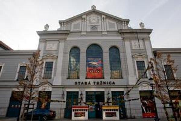 Tržnica za rok, čo nie je tržnicou, bola dejiskom prehliadky svetoznámej módnej návrhárky Vivienne Westwoodovej, navštevovanej výstavy Magické Himaláje či športovej akcie Red Bull free style show.