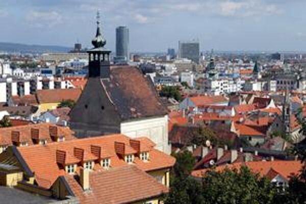 Bratislavu čaká šetrenie a zastavenie rozvojových projektov.