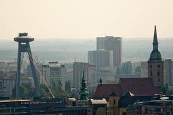 Petržalka preveruje súlad trasovania električky s územným plánom.