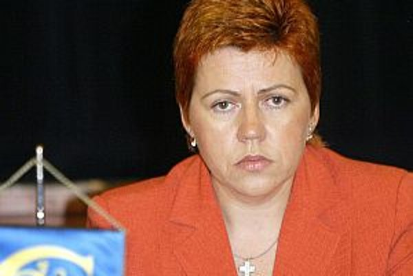 Starostka Iveta Hanulíková (Smer) vo voľbách opäť uspela.