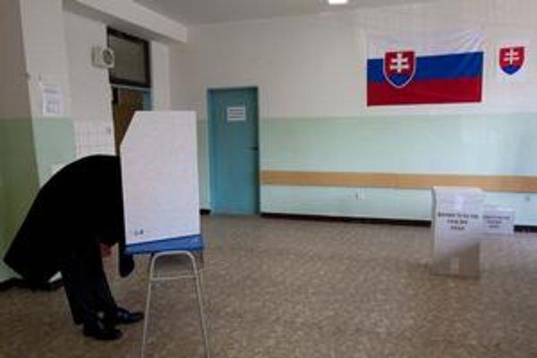 Novembrové komunálne voľby boli posledné v končiacom roku. Najbližší volebný superrok bude v roku 2014. Je možné, že prezidenta a europoslancov, alebo županov a starostov či primátorov budeme voliť naraz.
