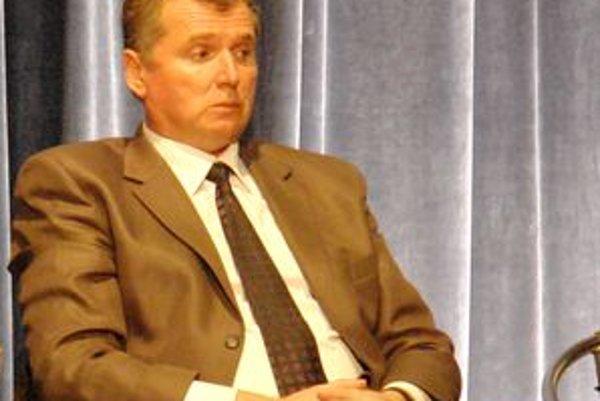 Jaroslav Mazůrek sa vzdal kandidatúry na primátora Kremnice.