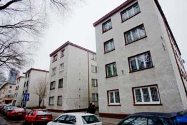 Medzi pamätihodnosti Ružinova by sa mohli dostať aj domy architekta Emila Belluša. Zoznam majú poslanci schvaľovať na prvom zastupiteľstve na budúci rok.