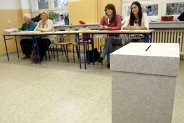 Komunálne voľby sú až o niekoľko mesiacov. V Žiari však už o post primátora prejavili záujem štyria kandidáti.