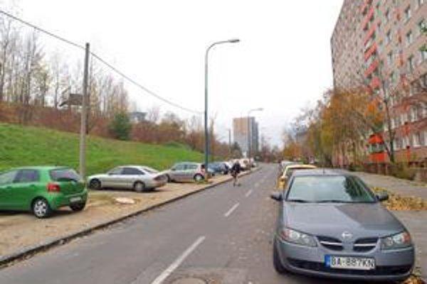 V úzkej Janotovej ulici môže vyrásť polyfunkčný komplex. Začalo sa  konanie o stavebnej uzávere.