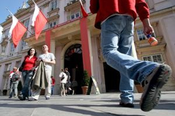 Jednou z akcií počas Bratislavy pre všetkých bude deň otvorených dverí primátora v Primaciálnom paláci.
