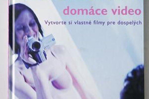 Kniha o erotických videách v úvode varuje, že autor ani vydavateľ za prípadné zranenie nenesú zodpovednosť.