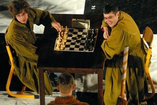 Lákadlom tohto leta bude opäť šachová partia majstrov.